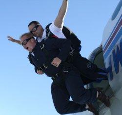 Student Jump Program - Central Arkansas Skydiving